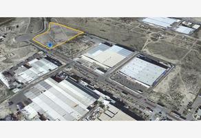 Foto de terreno industrial en venta en boulevard industria de la transformación 4568, ramos arizpe centro, ramos arizpe, coahuila de zaragoza, 14807636 No. 01