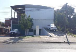 Foto de nave industrial en venta en boulevard industrial 4670, caltzontzin, uruapan, michoacán de ocampo, 18903668 No. 01