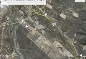Foto de terreno habitacional en venta en boulevard insignia , aeropuerto ramos arizpe (plan de guadalupe), ramos arizpe, coahuila de zaragoza, 14036368 No. 01