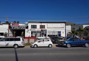 Foto de nave industrial en venta en boulevard insurgentes , 10 de mayo, tijuana, baja california, 0 No. 01