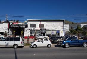 Foto de nave industrial en venta en boulevard insurgentes , granjas familiares unidas, tijuana, baja california, 14201617 No. 01