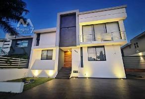 Foto de casa en venta en boulevard jardín real 364, jardín real, zapopan, jalisco, 0 No. 01