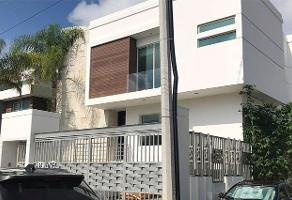 Foto de casa en venta en boulevard jardín real , jardín real, zapopan, jalisco, 14046680 No. 01