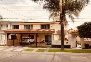 Foto de casa en venta en boulevard jardin real , jardín real, zapopan, jalisco, 0 No. 01