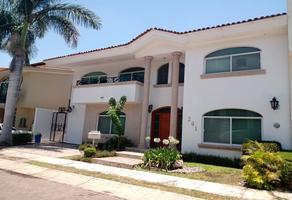 Foto de casa en condominio en venta en boulevard jardín real oriente coto 6 , jardín real, zapopan, jalisco, 18138807 No. 01