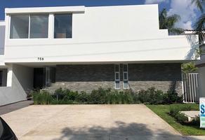 Foto de casa en venta en boulevard jardín real oriente , jardín real, zapopan, jalisco, 0 No. 01