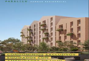 Foto de departamento en venta en boulevard jose limon 1015, desarrollo urbano 3 ríos, culiacán, sinaloa, 0 No. 01