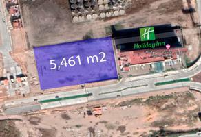 Foto de terreno comercial en venta en boulevard josè marìa chavez , san francisco del arenal, aguascalientes, aguascalientes, 18486584 No. 01