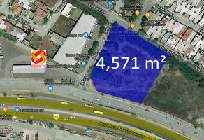 Foto de terreno comercial en venta en boulevard josé maría morelos , rincón de la florida, león, guanajuato, 0 No. 01