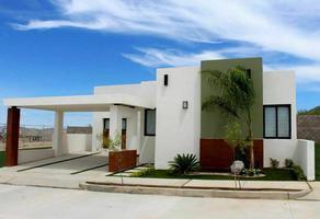 Foto de casa en venta en boulevard josemaría escrivá de balaguer , villas residencial, hermosillo, sonora, 20593152 No. 01