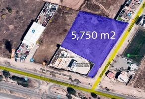 Foto de terreno comercial en renta en boulevard juan alonso de torres 415, valle de san fernando, león, guanajuato, 18998580 No. 01