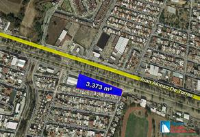 Foto de terreno comercial en renta en boulevard juan alonso de torres , san josé del consuelo, león, guanajuato, 19131486 No. 01