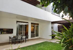 Foto de casa en renta en boulevard juan pablo ii , conjunto paraíso, cuernavaca, morelos, 0 No. 01