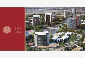 Foto de terreno habitacional en venta en boulevard juan pablo ii, esquina boulevard independencia. , zaragoza, juárez, chihuahua, 0 No. 01