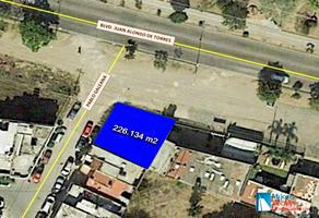 Foto de terreno comercial en renta en boulevard juana alonso de torres , san josé del consuelo, león, guanajuato, 17719991 No. 01