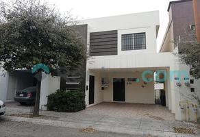 Foto de casa en renta en boulevard julian trevino 100, privadas premier, apodaca, nuevo león, 0 No. 01