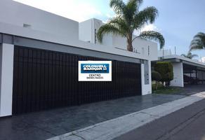 Foto de casa en venta en boulevard jurica la campana 1201, punta juriquilla, querétaro, querétaro, 0 No. 01