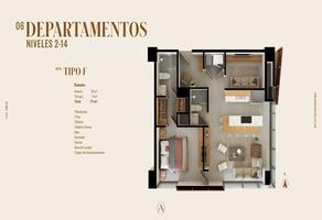 Foto de departamento en venta en boulevard kino 712, pitic, hermosillo, sonora, 0 No. 01