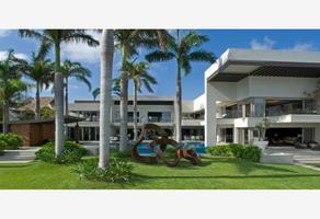Foto de casa en venta en boulevard kukulcan 1, bahía dorada, benito juárez, quintana roo, 8628426 No. 01