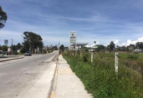 Foto de terreno industrial en venta en boulevard la lubertad , santa úrsula zimatepec, yauhquemehcan, tlaxcala, 8234983 No. 01