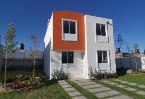 Foto de casa en venta en boulevard la providencia , la providencia siglo xxi, mineral de la reforma, hidalgo, 6153512 No. 01
