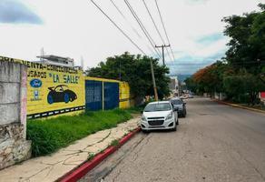 Foto de terreno comercial en renta en boulevard la salle 190, la salle, tuxtla gutiérrez, chiapas, 0 No. 01