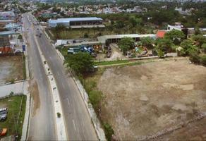 Foto de terreno habitacional en renta en boulevard laguitos , san isidro, tuxtla gutiérrez, chiapas, 0 No. 01