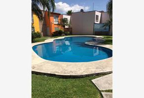 Foto de casa en venta en boulevard las garzas 100, tezoyuca, emiliano zapata, morelos, 0 No. 01