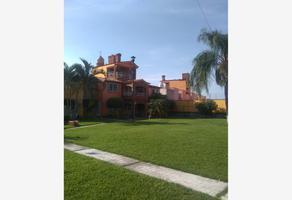 Foto de casa en venta en boulevard las garzas , tezoyuca, emiliano zapata, morelos, 0 No. 01