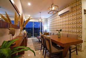 Foto de departamento en venta en boulevard las haciendas , monterreal residencial 2da etapa, los cabos, baja california sur, 0 No. 01