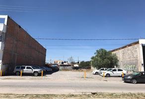 Foto de terreno comercial en venta en boulevard las mercedes 319, las mercedes, san luis potosí, san luis potosí, 17394734 No. 01