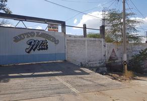 Foto de terreno comercial en venta en boulevard las minas 2750, francisco i. madero, culiacán, sinaloa, 19308522 No. 01
