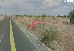 Foto de terreno habitacional en venta en boulevard las quintas paseo río sonora, hermosillo, sonora, méxico, 83245 0, las quintas, hermosillo, sonora, 0 No. 01