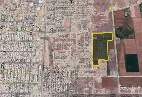 Foto de terreno habitacional en venta en boulevard las torres , manlio fabio beltrones, cajeme, sonora, 8457601 No. 01