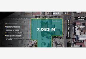 Foto de terreno habitacional en venta en boulevard lázaro cárdenas 0, la mesa, tijuana, baja california, 17326268 No. 01