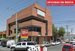 Foto de oficina en renta en boulevard lázaro cárdenas 746, anzalduas, reynosa, tamaulipas, 0 No. 01