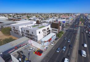 Foto de departamento en venta en boulevard lázaro cárdenas 781 , ex ejido coahuila, mexicali, baja california, 0 No. 01