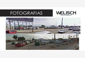 Foto de terreno comercial en venta en boulevard lazaro cardenas con esquina boulevard gomez morin rancho la bodega , lázaro cárdenas, mexicali, baja california, 8563840 No. 01