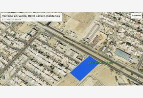 Foto de terreno habitacional en venta en boulevard lázaro cárdenas , lázaro cárdenas, mexicali, baja california, 0 No. 01