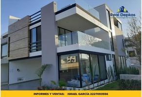 Foto de casa en venta en boulevard lomas 567, lomas de angelópolis ii, san andrés cholula, puebla, 0 No. 01