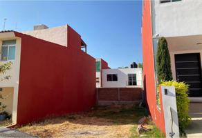 Foto de terreno habitacional en venta en boulevard lomas del valle 32, lomas del valle, puebla, puebla, 0 No. 01