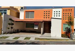Foto de casa en renta en boulevard lomas del valle 66, lomas del valle, puebla, puebla, 12242509 No. 01