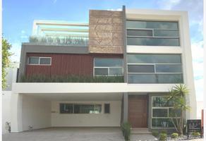 Foto de casa en venta en boulevard lomas poniente 117, lomas de angelópolis ii, san andrés cholula, puebla, 0 No. 01