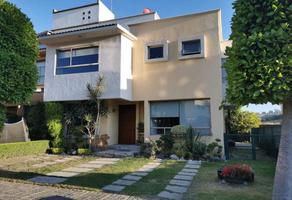 Foto de casa en venta en boulevard lomas poniente 666, lomas de angelópolis privanza, san andrés cholula, puebla, 12188716 No. 01