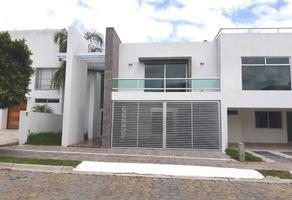 Foto de casa en venta en boulevard lomas poniente , de la santísima, san andrés cholula, puebla, 0 No. 01