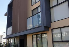 Foto de casa en condominio en venta en boulevard lomas poniente , lomas de angelópolis ii, san andrés cholula, puebla, 14956087 No. 01