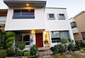 Foto de casa en venta en boulevard lomas poniente , lomas de angelópolis privanza, san andrés cholula, puebla, 17236672 No. 01