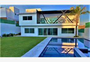 Foto de casa en venta en boulevard lomass de cocoyoc 1, cocoyoc, yautepec, morelos, 0 No. 01