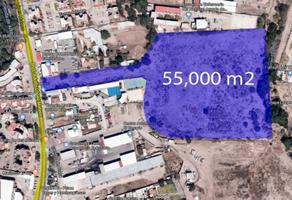 Foto de terreno habitacional en venta en boulevard lópez mateos , las torres de santa rosa, león, guanajuato, 16167522 No. 01