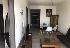 Foto de departamento en renta en boulevard lopez mateos , villas del juncal, león, guanajuato, 14850513 No. 01